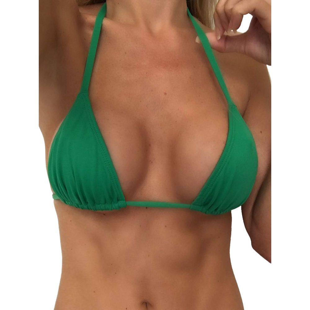 top-cortininha-bronze-verde-bandeira-P