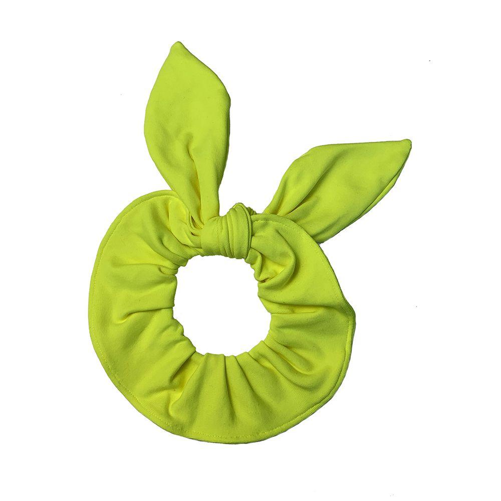 scrunchie-neon