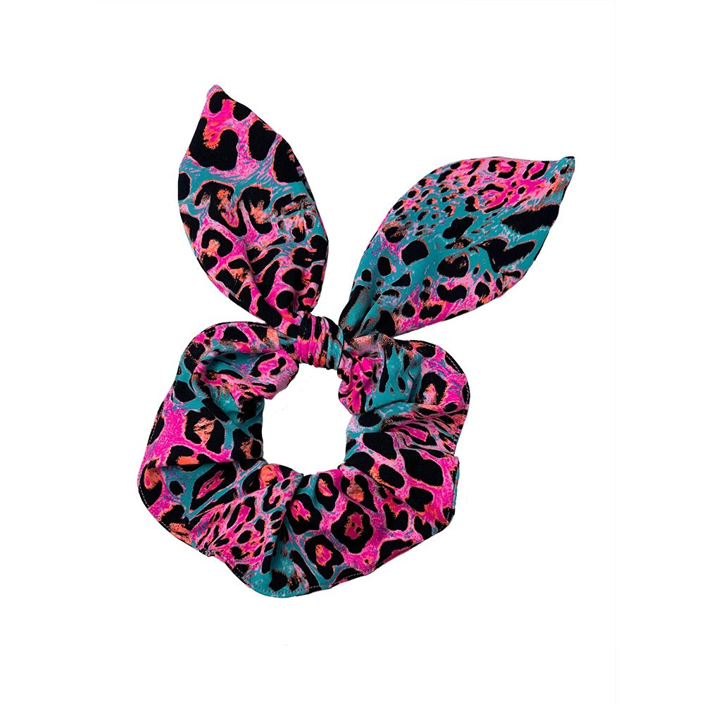 scrunchie-animal-print