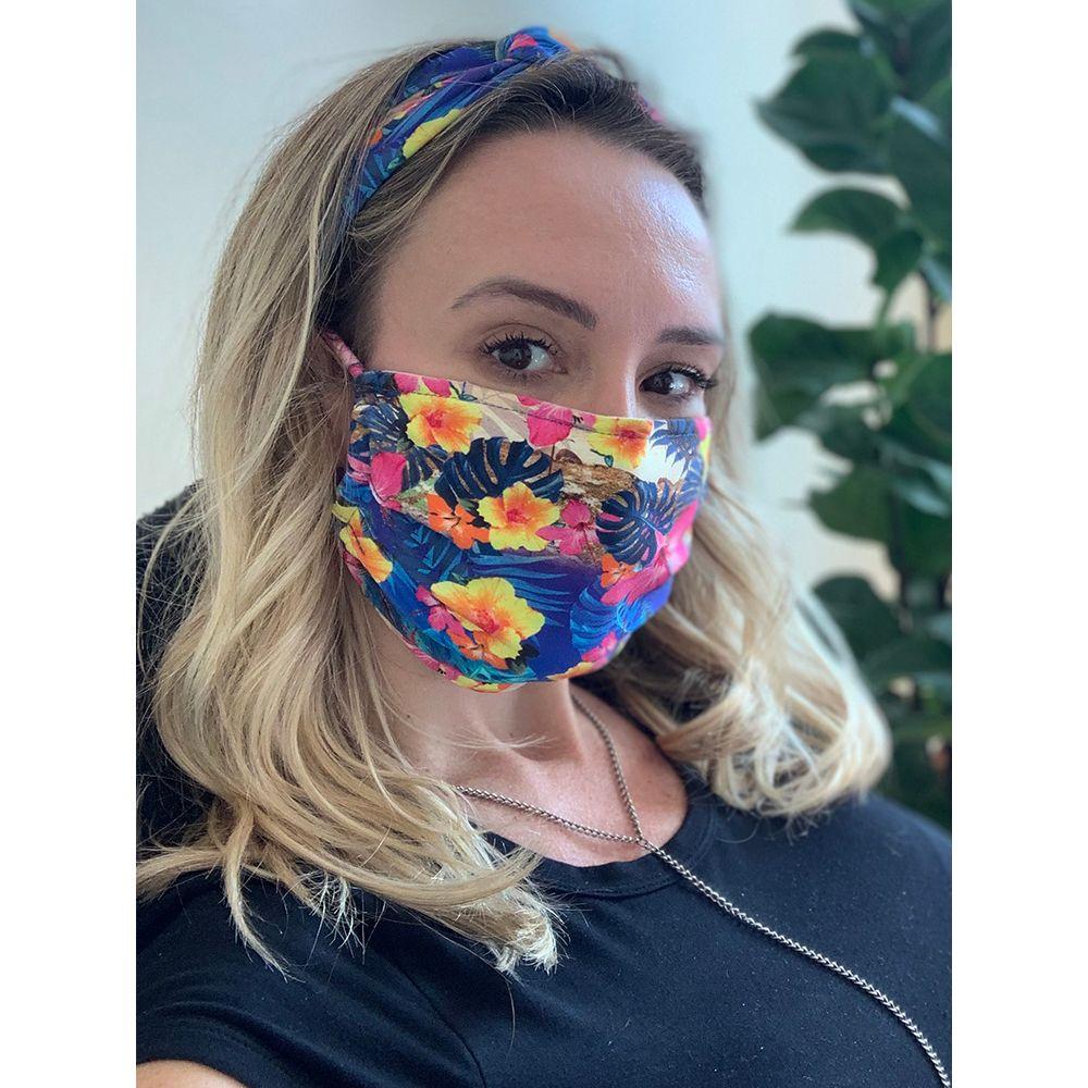 mascara-hawaii