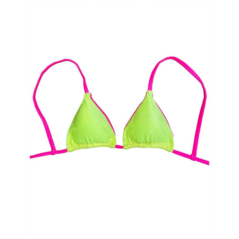 top-carol-neon-pink-canelado